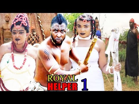 Royal Helper Season 1 - Onny Michael  2020 Nigerian Nollywood Movie.