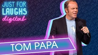 Nonton Tom Papa Stand Up - 2012 Film Subtitle Indonesia Streaming Movie Download