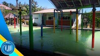 Download Video Situasi Kolam Renang Taman Tirta, Pasca Tenggelamnya Dua Orang Bocah Adik Kakak MP3 3GP MP4