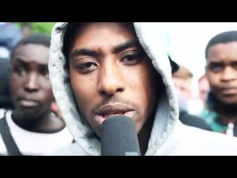 #MERKY PRESENTS: #WICKEDSKENGCYPHER PART 1