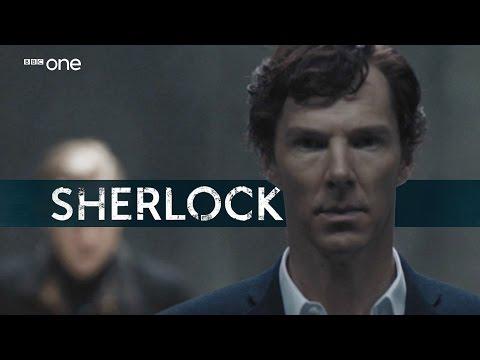 Sherlock - Saison 4 - Trailer (VO)