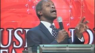 SUNDAY SERVICE-THE SECRET OF A BEST WINE BY PASTOR YEMI OSINBAJO
