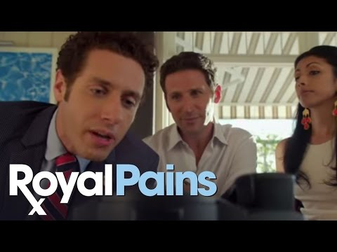 Royal Pains 5.07 (Preview)