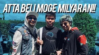 Video Atta Beli Moge 1.4 Milyar dan Kita Riding Bareng MP3, 3GP, MP4, WEBM, AVI, FLV Juli 2019