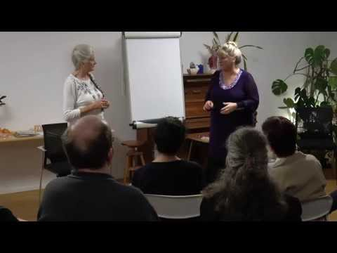 Psi Moments 14 Teil 1 - Lynn Cottrell - Demonstrationen medialer Fähigkeiten