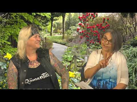 "SMALL TALK with Nancy Guitar!  ""Rev"", Season 6, Episode 7"