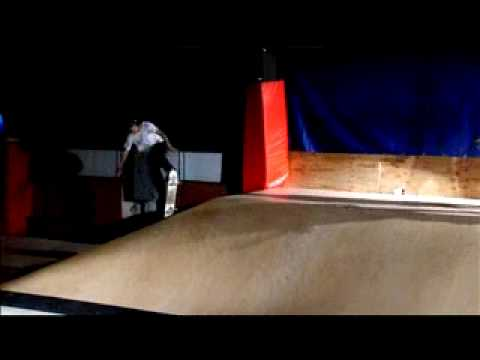 Grindwell Skatepark Promo
