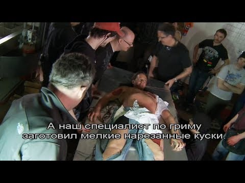 Video Wrong Turn 4: Bloody Beginnings — Shooting #4 [RUSSAB] download in MP3, 3GP, MP4, WEBM, AVI, FLV January 2017