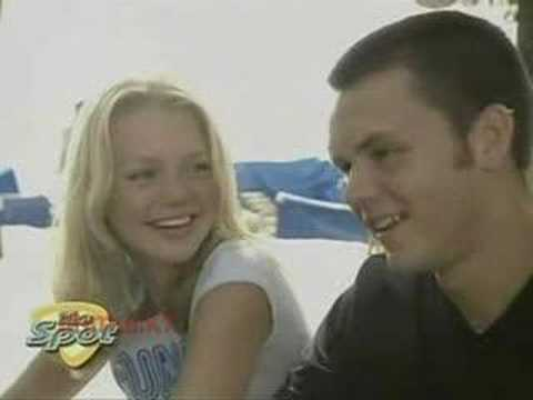 paul and hannah s club 7 dating