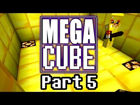 mega - Subscribe to The Creatures: http://bit.ly/tchsub Few who have awoken into the Mega Cube have survived in it's many chambers. Now imagine The Creatures attacking that challenge. It obviously...