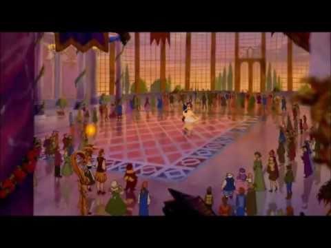Bailes y Canciones de las Princesas Disney / Disney Princesses Balls and Songs (1/2) (Spoilers)