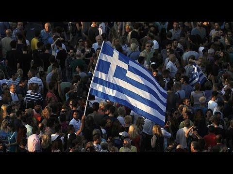 Ελλάδα: Αγωνιούν οι πολίτες για τις εξελίξεις