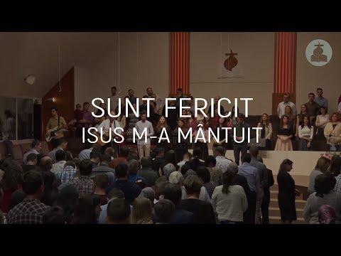 Video Inchinare Poarta Cerului - Sunt fericit, Isus m-a mantuit download in MP3, 3GP, MP4, WEBM, AVI, FLV January 2017