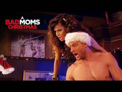 "A Bad Moms Christmas | ""Cast"" TV Commercial 