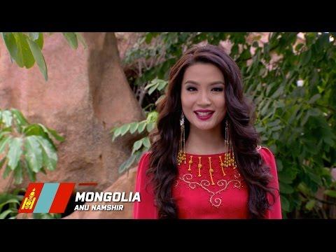 MW2015 -  Mongolia