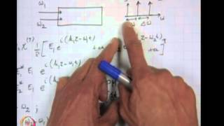 Mod-04 Lec-22 Third Order Non - Linear Effects(Contd..)