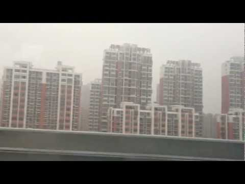 Reality of Success and Failure in China, January 2013