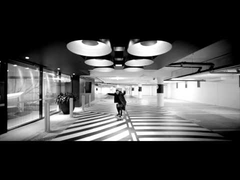 Corbin - Pro skateboarder Corbin Harris spent much of his youth at Westfield Miranda. For one night only, he was given exclusive access to the newly built centre...wa...