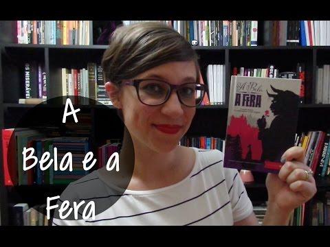 A bela, a fera e os contos de fada - Vamos falar sobre livros? #286