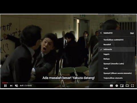 Crows Zero 2007 full movie bahasa indonesia HD