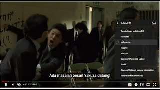 Nonton Crows Zero 2007 Full Movie Bahasa Indonesia Film Subtitle Indonesia Streaming Movie Download