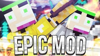 EPIC MOD #1 MIJN EERSTE KEER MET DUSDAVID! Video