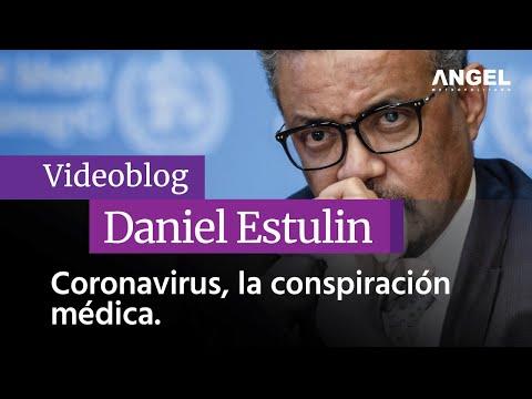 COMUNICADO  DEL GRUPO STOP VACUNAS EN RELACIÓN AL SARS-CoV-2