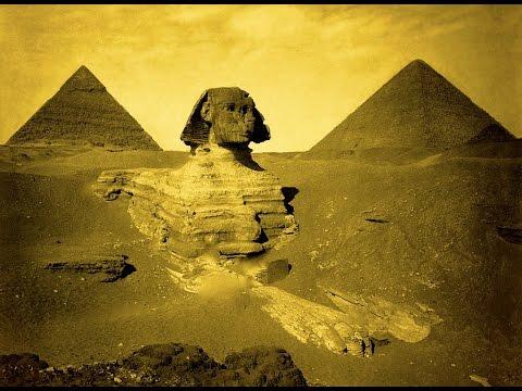 quale collegamento fra costellazione di orione, piramidi e sfinge?