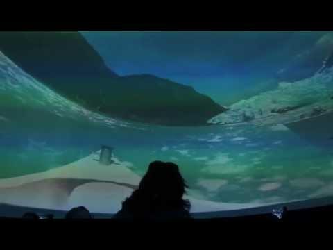 Visit� Sensorium: un viaje a trav�s de tus sentidos
