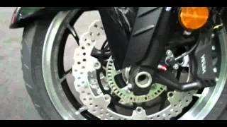3. 2013 Kawasaki ZX-14R Special Edition