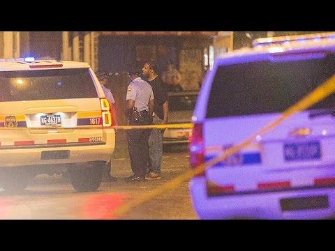 ΗΠΑ: Δύο επιθέσεις ενόπλων σκόρπισαν τον πανικό