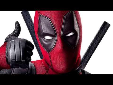 DeadPool 2016 HD - (download ) links Bluray