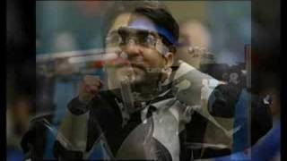 Abhinav Bindra, India's First Individual Olympic Gold