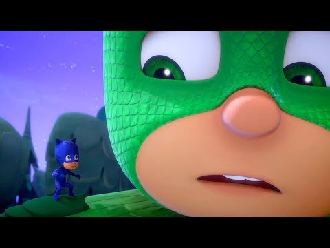 PJ Masks Episodes | Catboy Shrinks! | 45 Minutes Compilation | Cartoons for Children #119