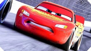 CARS 3 - TRAILER # 3 (Pixar Animation Movie, 2017) full download video download mp3 download music download