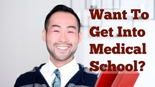 I offer you higher-level, strategic advice and guidance on how to get into medical school. I also answer a viewer's email on what courses she should take to become a doctor. I mentor you towards a rewarding career and help you create a life you're proud of. My Website: http://www.101mentoring.com/My Products and Services:http://www.101mentoring.com/productsandservicesGrab a free copy of my ebook, The Unfair Advantage:http://www.101mentoring.com/ebook/unfairadvantageAsk me a question and I'll answer it in a future video:http://www.101mentoring.com/askyourquestionA viewer reached out to me asking what courses she should be taking in order to maximize her chances of getting into her dream university and to ultimately become a doctor.  What a great question and I remember, as a cell and molecular biology major, all the students around me with the aspirations of becoming a doctor.It was abundantly clear, however, as to how difficult it's going to be to get into medical school. I was at one of their orientation sessions one semester and the entire room was packed.  And as the years went on, I remember the really smart kids around me NOT getting into medical school. YIKES!While it's difficult, it's not impossible and today i offer some strategy and advice that is essential in help this viewer and those of you who are considering medicine as a career.  In this video, I talk about:= When you shouldn't pursue a career in medicine- How to increase your GPA- How to decrease the GPA requirement of medical schools- Beyond grades, what you should be focussing on to differentiate yourself from other candidates AND MORE!