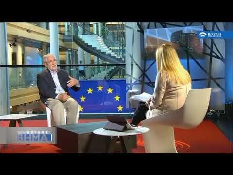 Η Αλεξία Κουλούρη συναντά τον Ευρωβουλευτή Ίβο Βάιγκλ και την Ευρωβουλευτή Κάτι Πίρι (11/07/2018)