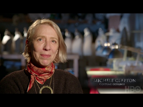 Inside Game of Thrones: A Story in Cloth (HBO)