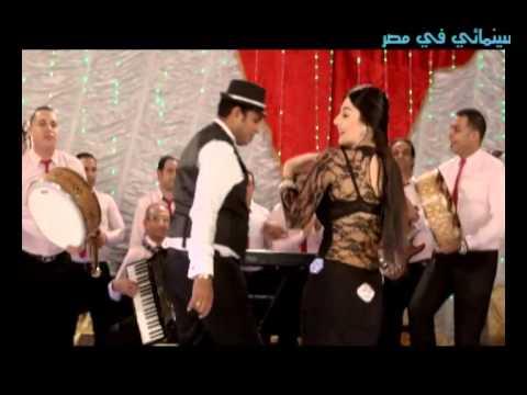 """""""زلزال"""" صافينار والليثي في أغنية فيلم """"سالم أبو أخته"""""""