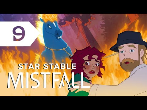 Star Stable: Mistfall | Episode 9 - Unleashed