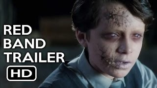 Nonton Sinister 2 Red Band Trailer  1  2015  Horror Movie Hd Film Subtitle Indonesia Streaming Movie Download