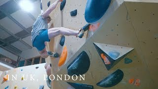 The Ultimate Break Down Video - Bouldering Bobat X EKB - Try Hard Session by Eric Karlsson Bouldering
