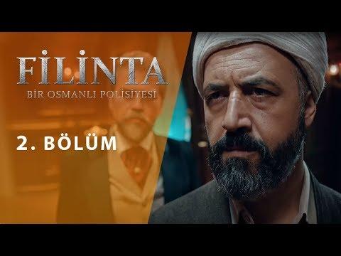 Filinta 2.Bölüm Full HD