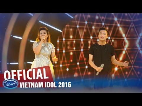 VIETNAM IDOL 2016 - GALA 10 - MARVIN GAYE - VIỆT THẮNG ft JANICE PHƯƠNG - Thời lượng: 6 phút, 50 giây.