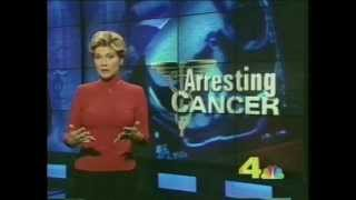 KNBC - Arresting Cancer