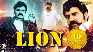 Nbk Lion  2016          Ft  Nandamuri Balakrishna   Hindi Dubbed Full Hd Movie