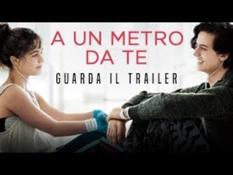 Preview Trailer A un metro da te, trailer ufficiale italiano