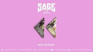 Video Sage The Gemini - Reverse [Visualizer] MP3, 3GP, MP4, WEBM, AVI, FLV April 2018