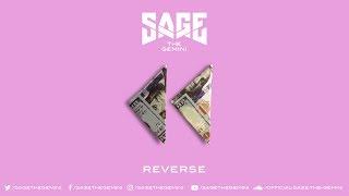 Video Sage The Gemini - Reverse [Visualizer] MP3, 3GP, MP4, WEBM, AVI, FLV Juli 2018