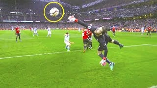 Video Top 10 Heroic Goalkeepers Saves in Football 2017 |HD MP3, 3GP, MP4, WEBM, AVI, FLV Oktober 2017